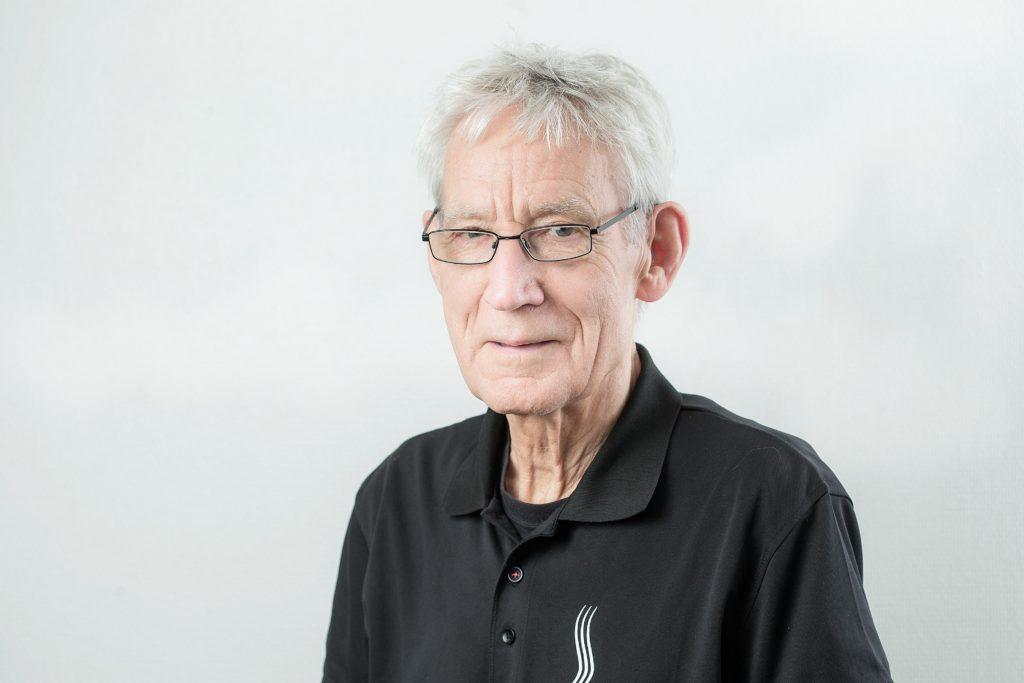 Ronald Fohlmann