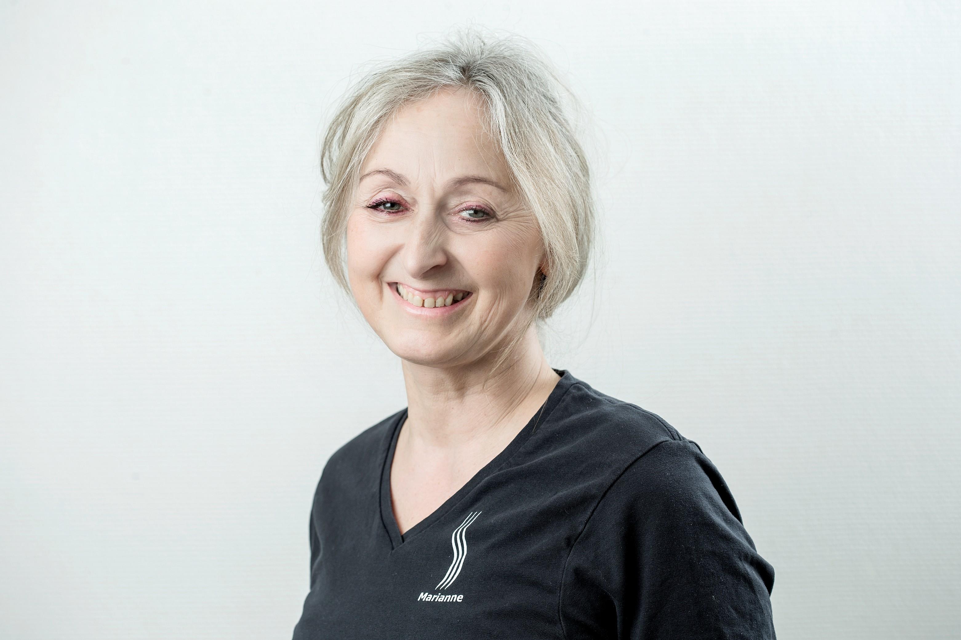 Marianne Fohlmann