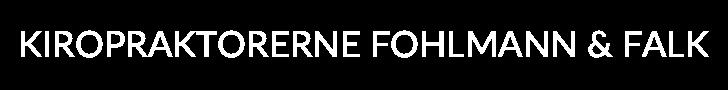 Fohlmann & Falk Logo